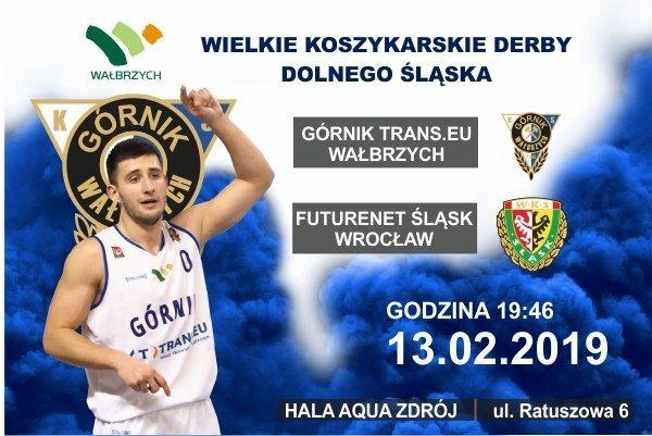 Wałbrzych: To wydarzenie sportowe wzbuda w Wałbrzychu wielkie emocje