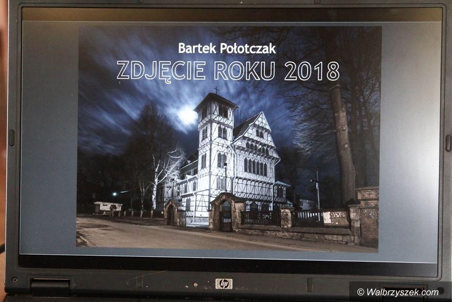 Wałbrzych: Zdjęcie Roku 2018 wybrane