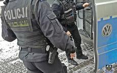 Wałbrzych: Dwóch sprawców kradzieży zatrzymanych