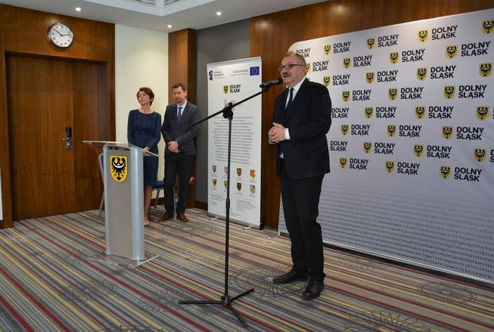 Wałbrzych/REGION: Wychowankowie Młodzieżowego Ośrodka Wychowawczego w Wałbrzychu wzięli udział w projekcie