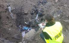 Wałbrzych/REGION: Nielegalne wysypiska i składowiska odpadów to wciąż istniejący problem