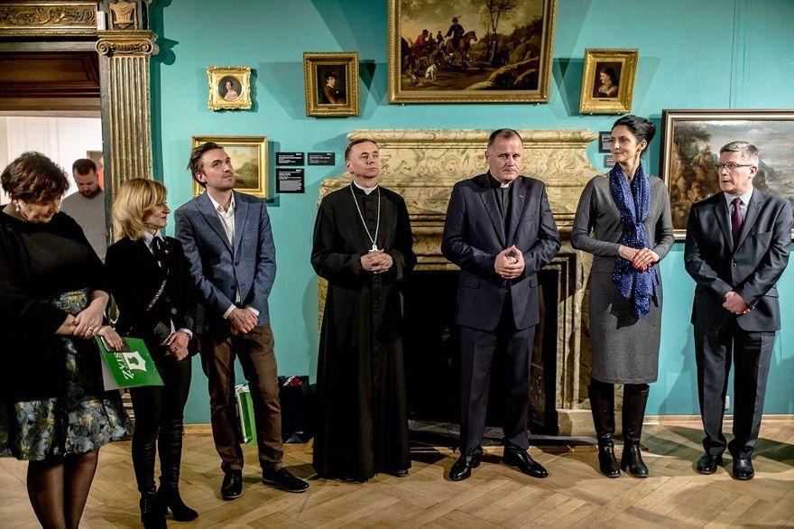 Wałbrzych: Kierunek Sztuka do Zamku Książ