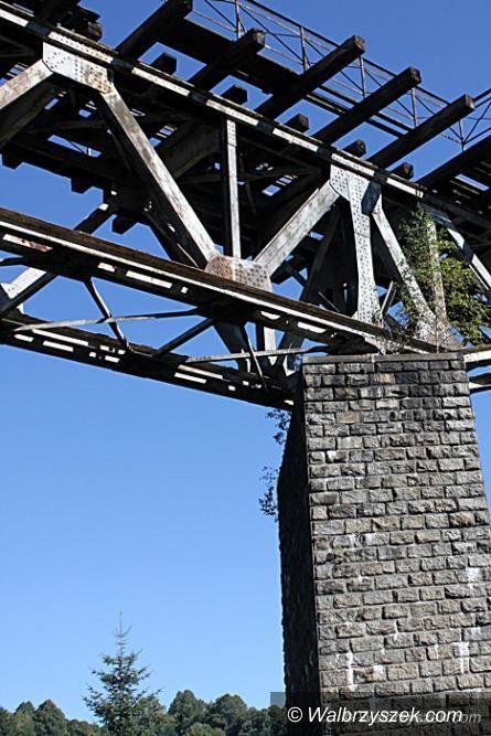 REGION: Linia kolejowa nr 285 odzyska dawny blask