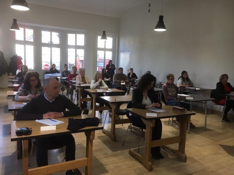 powiat wałbrzyski/Głuszyca: Znamy już Mistrza Ortografii 2019 powiatu wałbrzyskiego