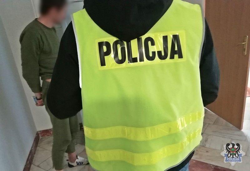 REGION, Głuszyca: Tymczasowy areszt za zabójstwo dla 38–latka z Głuszycy