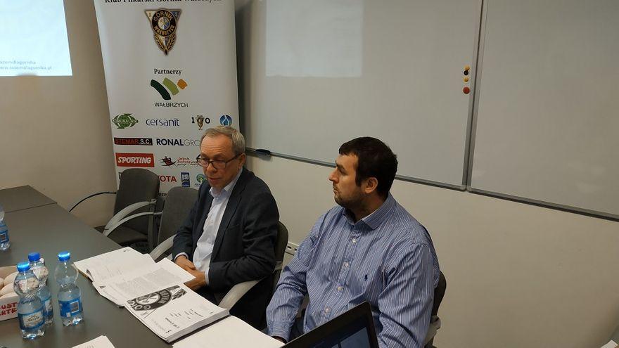 Wałbrzych: Piłkarski Górnik liczy na wsparcie kibiców