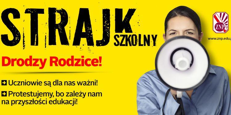 Kraj/Region: Nauczyciele jednak będą strajkować