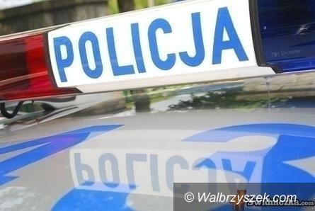 Wałbrzych/powiat wałbrzyski: Możesz wstąpić do policji