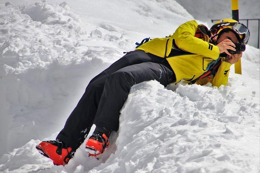 Kraj: 3 rzeczy, o których facet musi wiedzieć zanim kupi sobie buty narciarskie