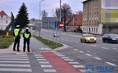 Wałbrzych/powiat wałbrzyski: Za nami kolejne działania ukierunkowane na poprawę bezpieczeństwa pieszych