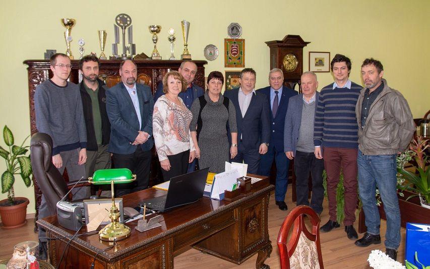 REGION, Mieroszów: Mieroszów chce usprawnić transport turystyczny z Czechami