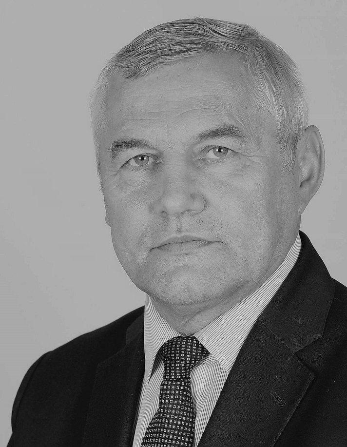REGION: Senator Wiesław Kilian nie żyje