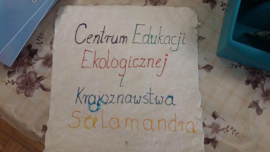 Wałbrzych: Wałbrzyscy uczniowie na wycieczce w Myśliborzu