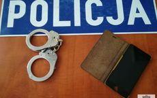 Wałbrzych: 37–latek zatrzymany za kradzież telefonu komórkowego