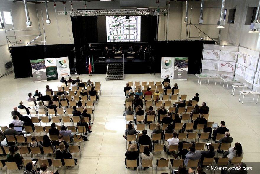 Wałbrzych: Seminarium dotyczące rewitalizacji w Starej Kopalni