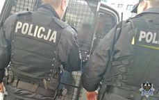 powiat wałbrzyski: Miłośnik muzyki i inni złodzieje w rękach policji