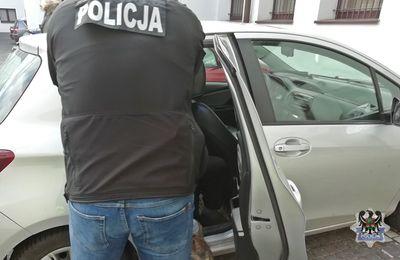 Wałbrzych/Boguszów-Gorce: 44–latek dokonał kradzieży z remontowanego mieszkania