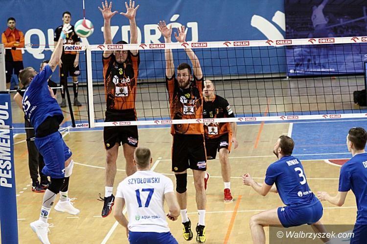 Wałbrzych: Wałbrzych gospodarzem turnieju półfinałowego o awans do I ligi siatkówki mężczyzn