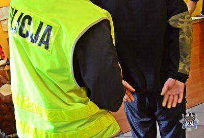 Wałbrzych: Tymczasowy areszt dla 25–latka zatrzymanego za posiadanie znacznej ilości narkotyków