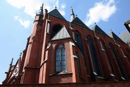 Wałbrzych/powiat wałbrzyski: Dotacja na remont wieży kościoła Aniołów Stróżów. Nasze zabytki znalazły się na liście tych, które otrzymają dotacje