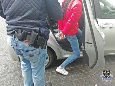 REGION, Szczawno-Zdrój: W jeden dzień okradła trzy sklepy