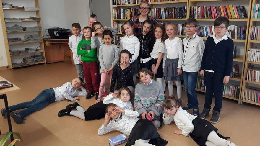 REGION, Boguszów-Gorce: W Boguszowie–Gorcach pamiętano o Międzynarodowym Dniu Książki dla dzieci