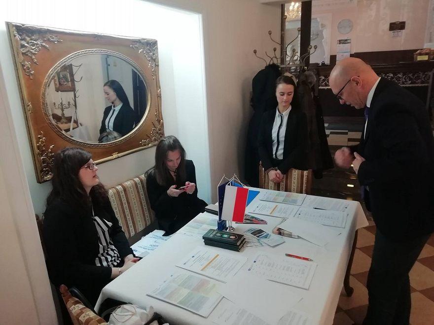 REGION, Szczawno-Zdrój: Rozmawiali o lecznictwie w uzdrowisku
