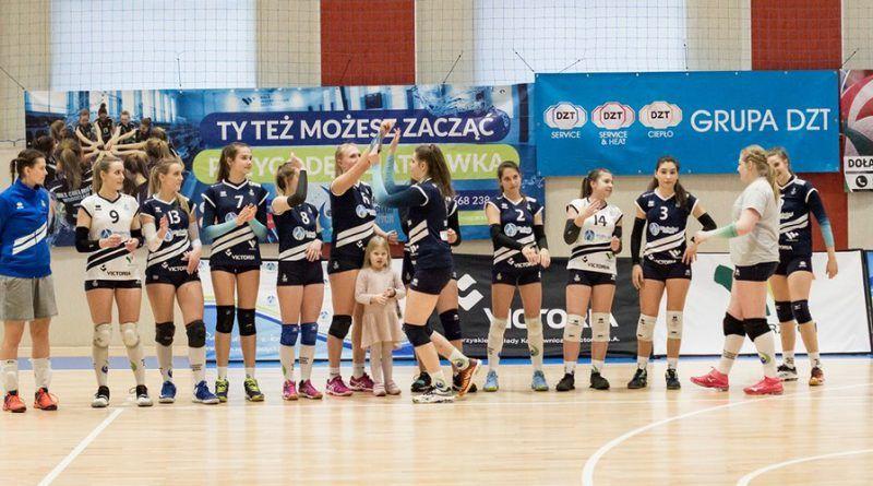 Wałbrzych: III liga siatkówki kobiet: Chełmiec gotowy do walki o awans