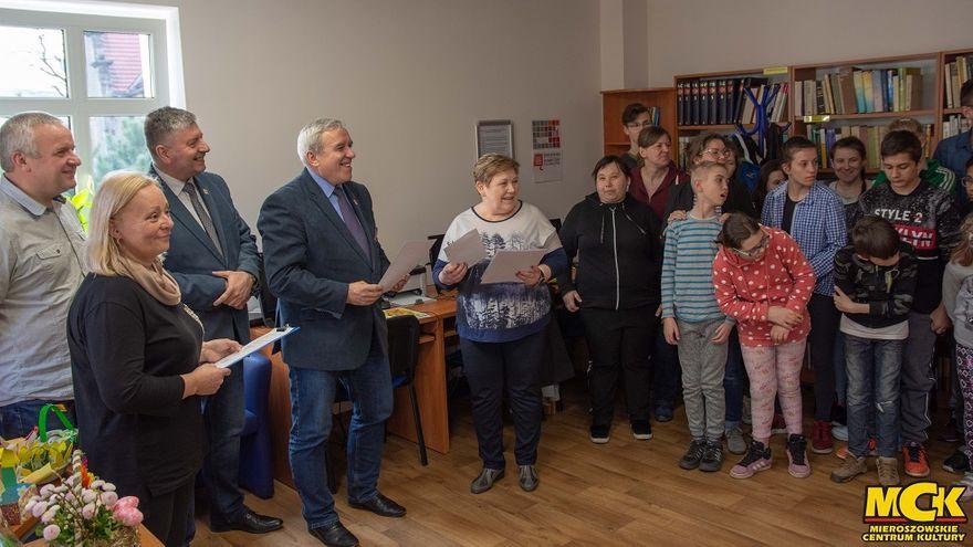 REGION, Mieroszów: W Mieroszowie rozstrzygnięto konkurs związany z Wielkanocą