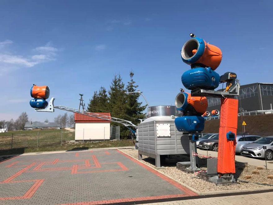 REGION, Boguszów-Gorce: Zdobytą wiedzę chcą wykorzystać przy rozwoju Dzikowca
