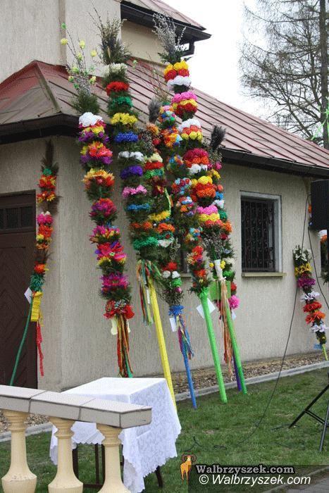 Kraj: Dziś Niedziela Palmowa