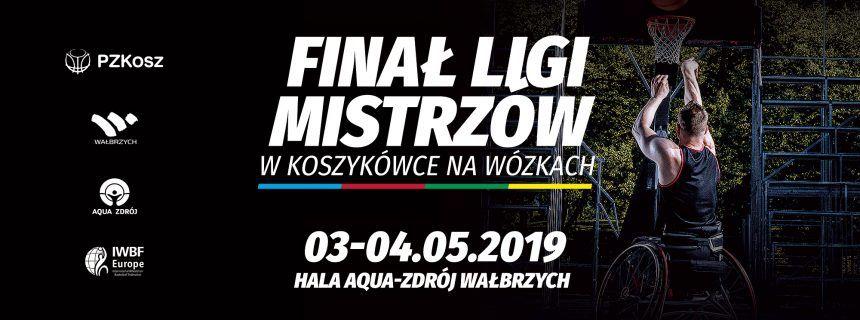 Wałbrzych: Koszykówka na najwyższym poziomie w Wałbrzychu