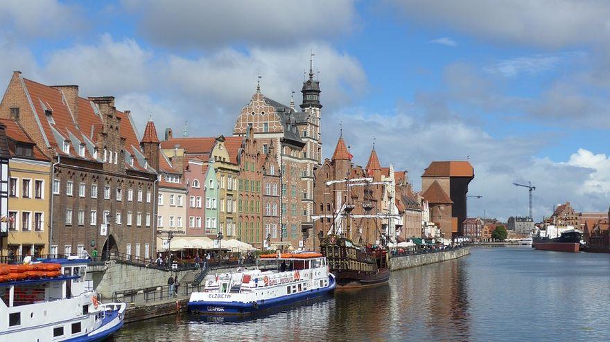 Kraj: Byłeś już w Gdańsku? Podpowiadamy, co warto zobaczyć