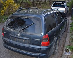Wałbrzych/REGION: 15–letni kierowca został zatrzymany przez policjantów w centrum Wałbrzycha