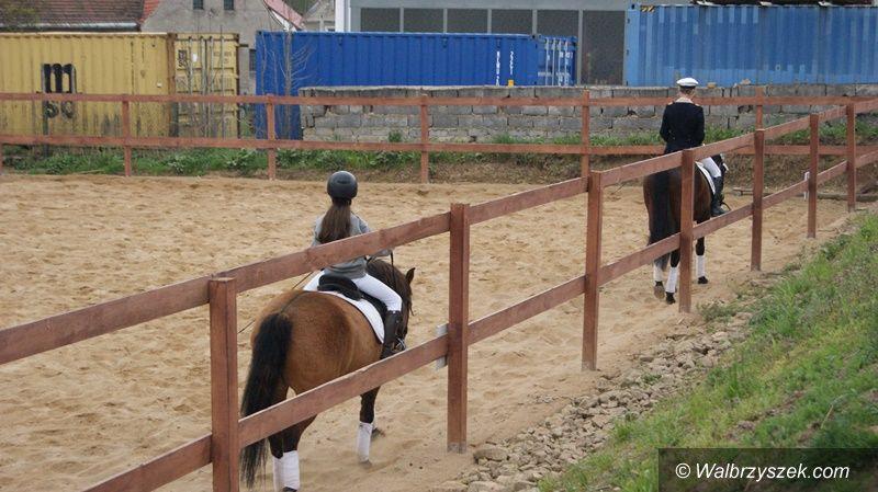 REGION, Dziećmorowice: Sezon jeździecki rozpoczęty