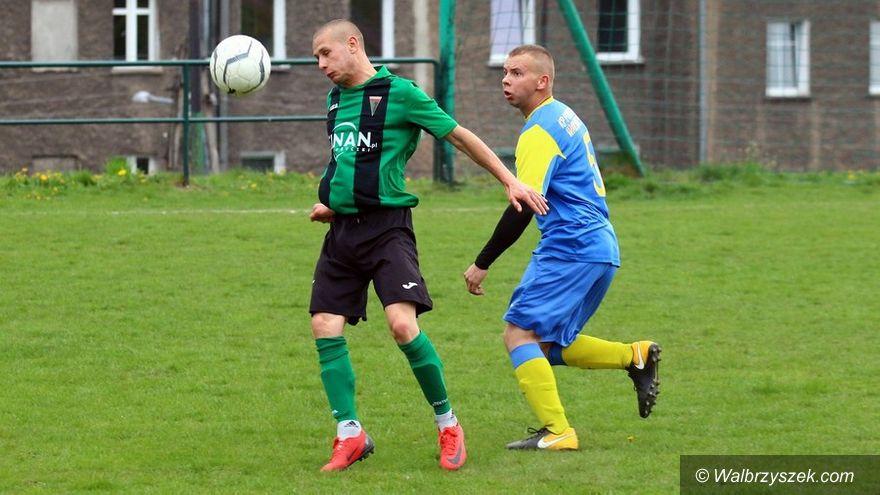 REGION: Piłkarska klasa A: Derby dla Zagłębia