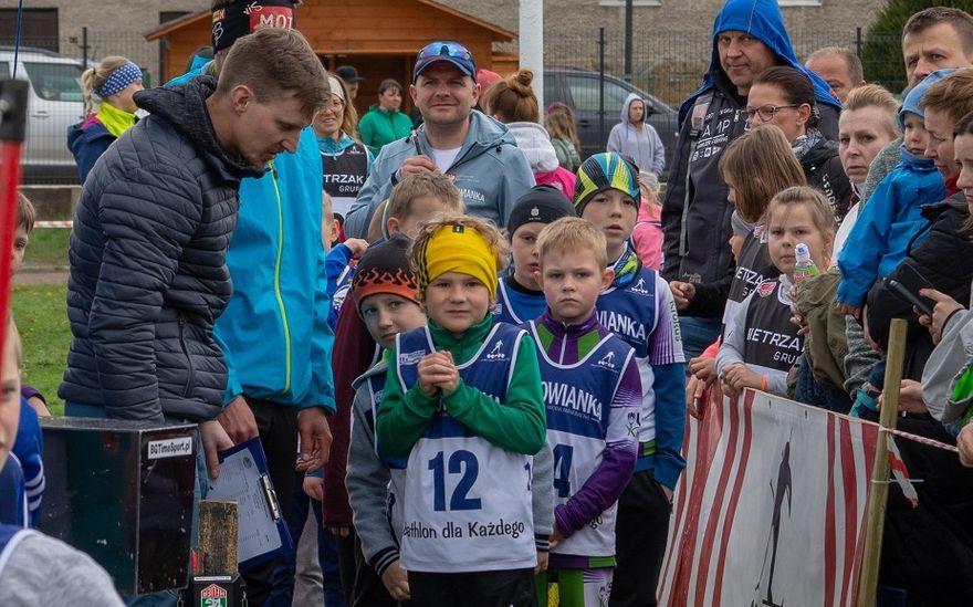 Mieroszów: Biathlon dla Każdego w Mieroszowie