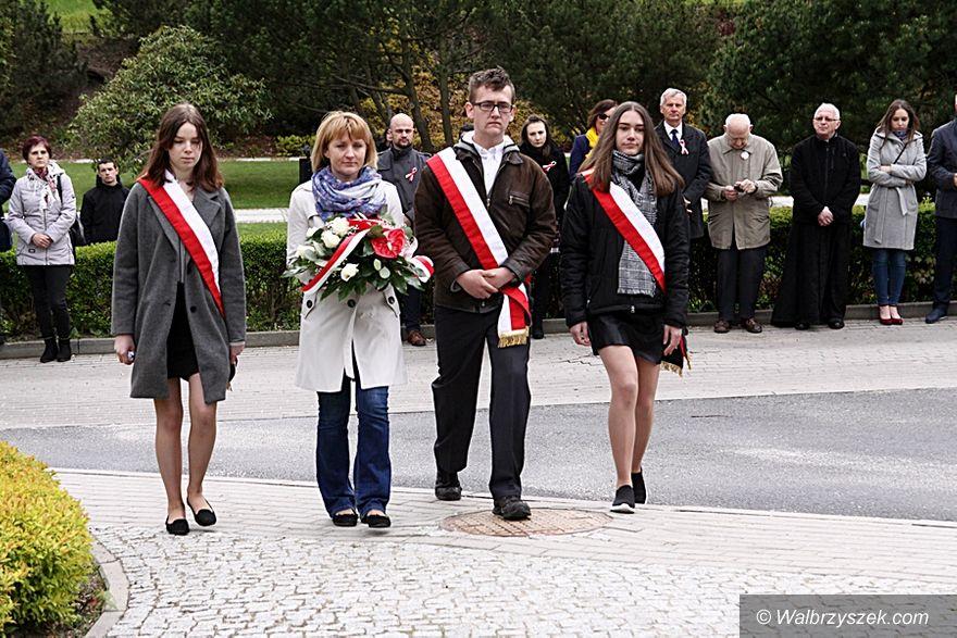 REGION, Jedlina-Zdrój: Obchody uchwalenia Konstytucji w Jedlinie–Zdroju