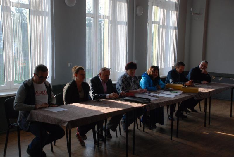 REGION, Głuszyca: Nowi sołtysi w gminie Głuszyca