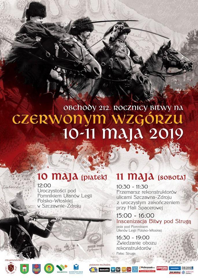 REGION, Struga: 150 rekonstruktorów przyjedzie do Strugi