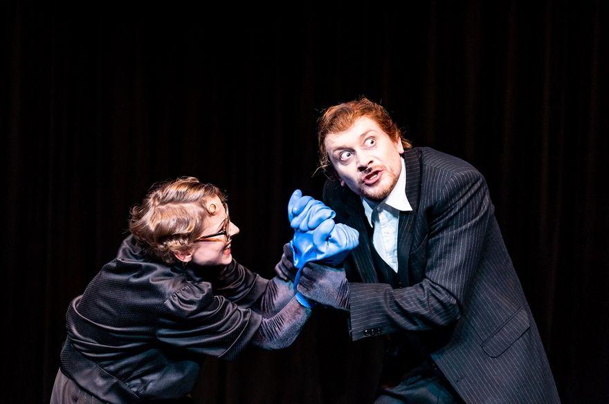 Wałbrzych: W Teatrze Dramatycznym przedłużamy majówkowe podróże
