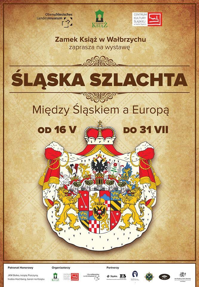 Wałbrzych: Śląska szlachta miedzy Śląskiem a Europą – nowa wystawa w Zamku Książ w Wałbrzychu