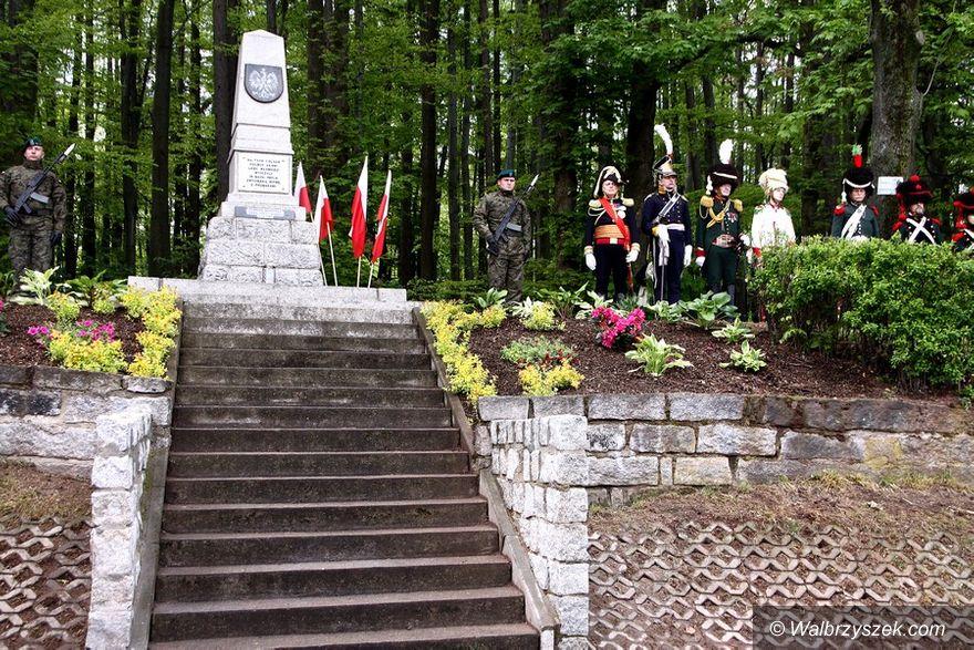 Szczawno-Zdrój: 212. Rocznica Bitwy na Czerwonym Wzgórzu