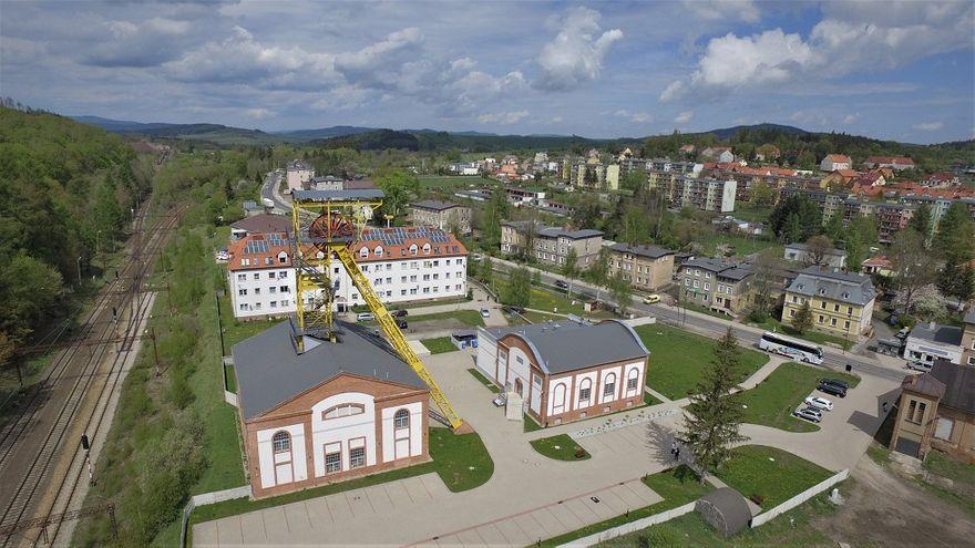 REGION, Boguszów-Gorce: Centrum Kulturalno–Kongresowe