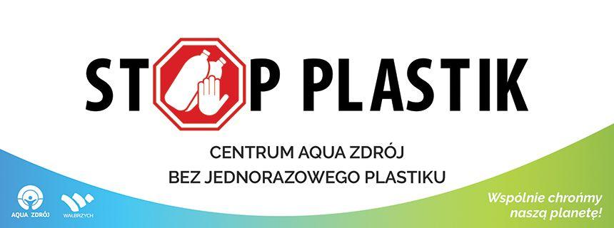 Wałbrzych: Wałbrzyski Aqua Zdrój przyłącza się do akcji