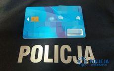 Wałbrzych: 44–latek zatrzymany za przywłaszczenie torebki i włamania na konto bankowe