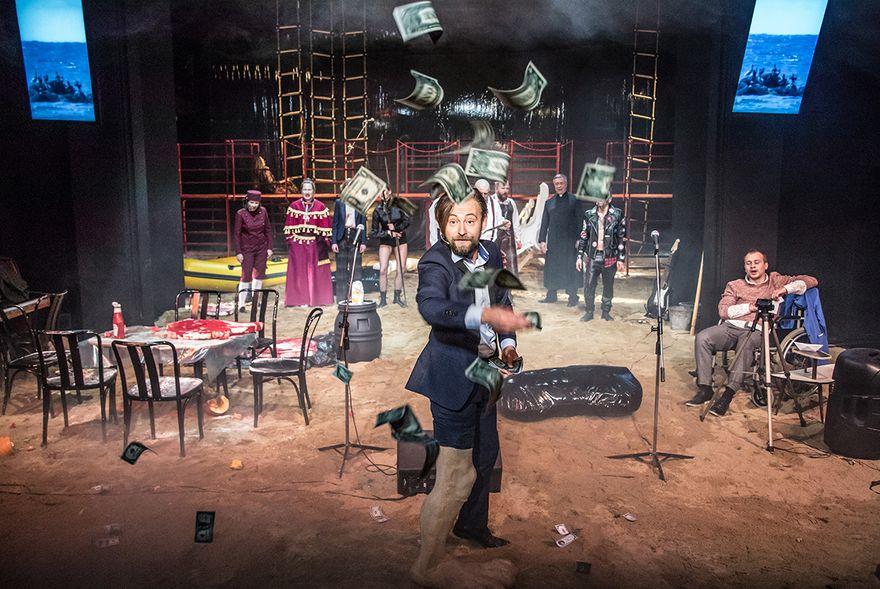 Wałbrzych: Co poleca wałbrzyski Teatr Dramatyczny?