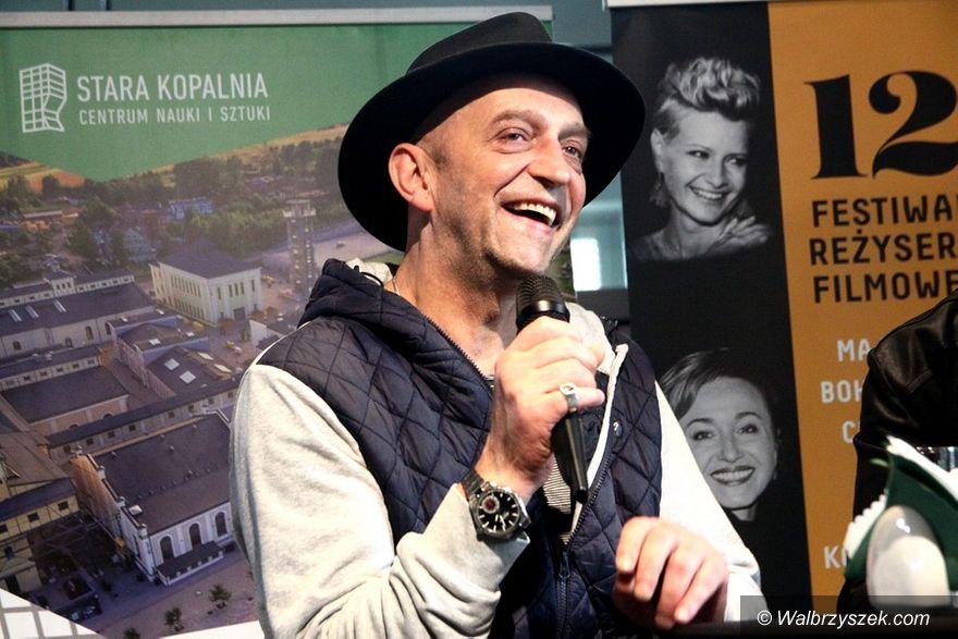 Wałbrzych: Janusz Chabior w Wałbrzychu