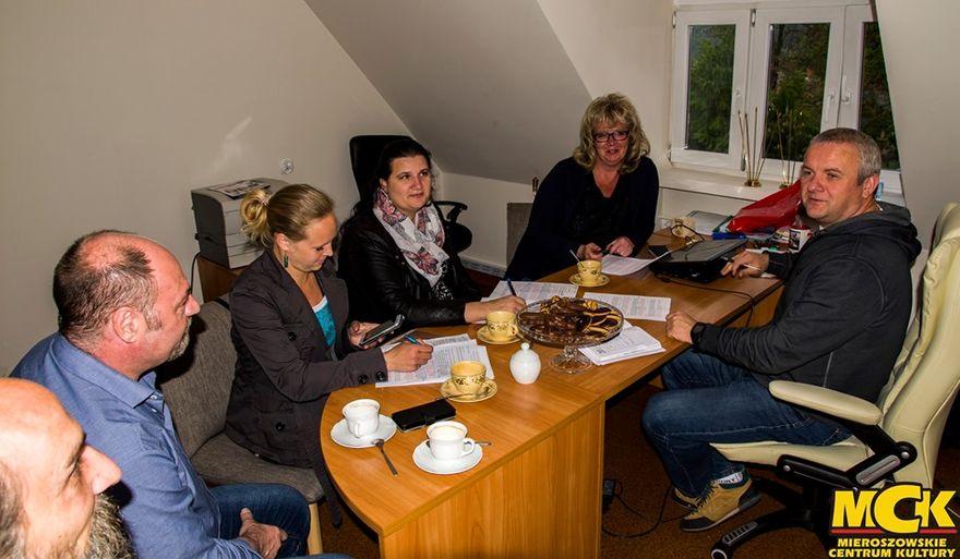 REGION, Mieroszów: Mieroszów z czeskimi partnerami będzie relizował kulturalny projekt
