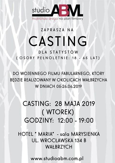 Wałbrzych: Kolejny film będzie kręcony w okolicach Wałbrzycha